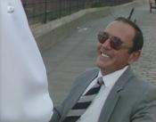 Frank Butcher first appearance (8 September 1987)