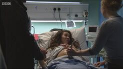 Stacey Branning in Hospital (2015)