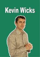 55. Kevin Wicks