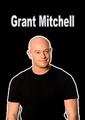 Grant Mitchell Cast Card