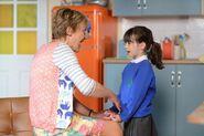 Lily Slater uniform