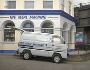 The Meal Machine - Episode 686