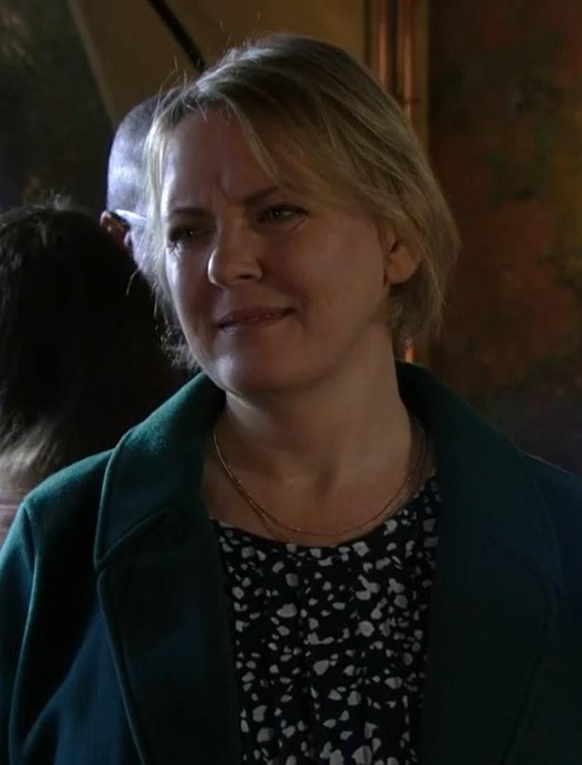 Annie (9 March 2020)