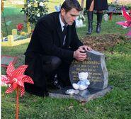 James Branning Headstone