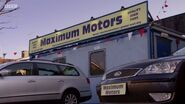 Maximum Motors (26 April 2018)