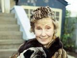 Ethel Skinner