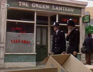 The Green Lantern (10 July 1990)