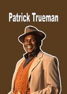 73. Patrick Trueman