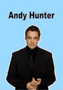 86. Andy Hunter