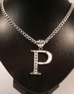 Peter Beale's Pendant Aladins Silver