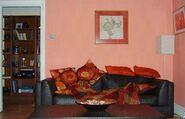 Watts's Living Room