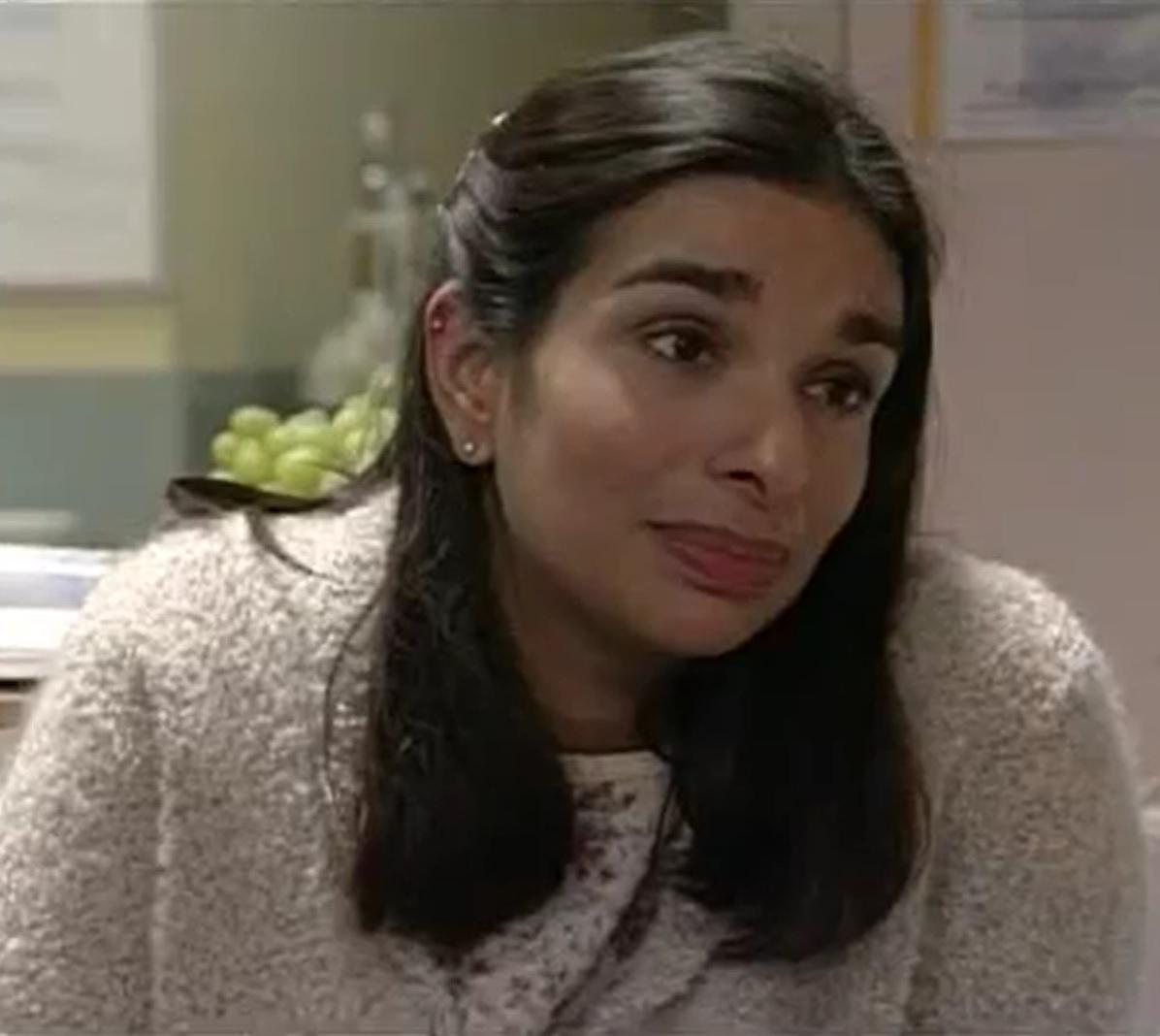 Ameena Badawi