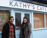 Kathy's Cafe (2010)