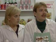 Cindy Beale and Ian Beale (22 January 1996)