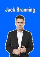 57. Jack Branning