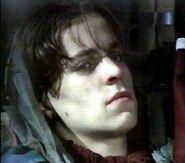 Aidan Brosnan (Homeless)