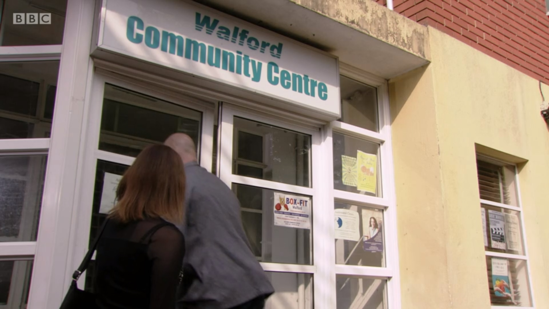 Walford Community Centre