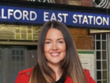 Stacey Slater