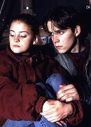 Aidan Brosnan Homeless (December 1993) 2