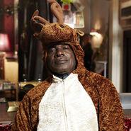 Patrick Trueman Christmas (2011)