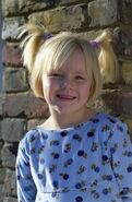 Lucy Beale 2 (Casey Anne Rothery)