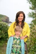 Kat Moon and Tommy Moon 2 (Redwater)