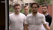 Paul Coker's Killers - Neil Crossley, Tom Eden, Simon Atmore and Frankie Byne (6 September 2016)