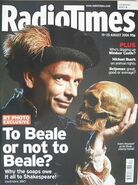 Radio Times (19-25 August 2006)