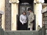 Fowler's Front Door