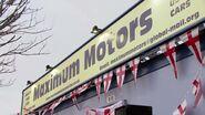 Maximum Motors (23 April 2018)
