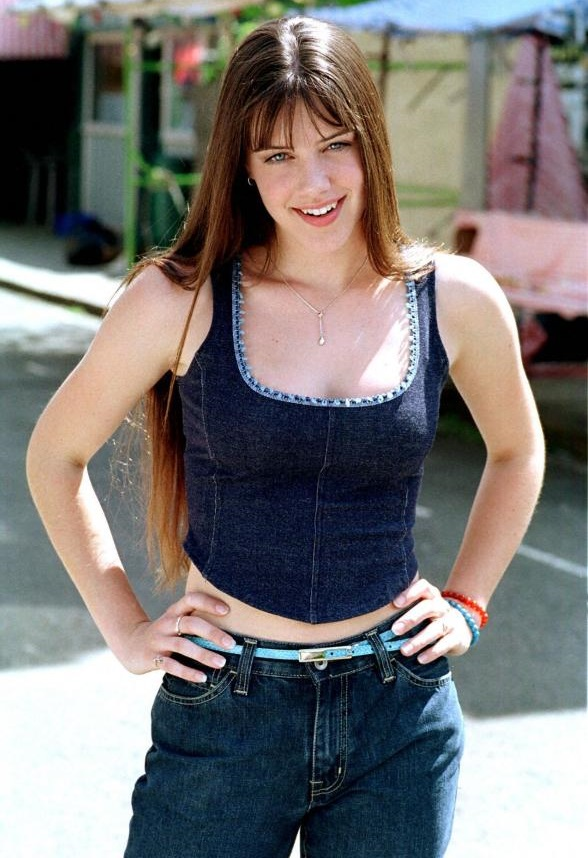 Zoe Slater