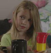 Amy Mitchell (Abbie Knowles)