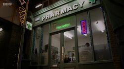 Turpin Road Pharmacy (29 December 2016)