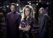 Mick, Linda and Stuart (2018)