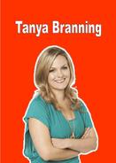 45. Tanya Branning
