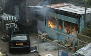 Eastenders-cafe-gas-explosion-replaced-vegan-hipster-friendly-cafe
