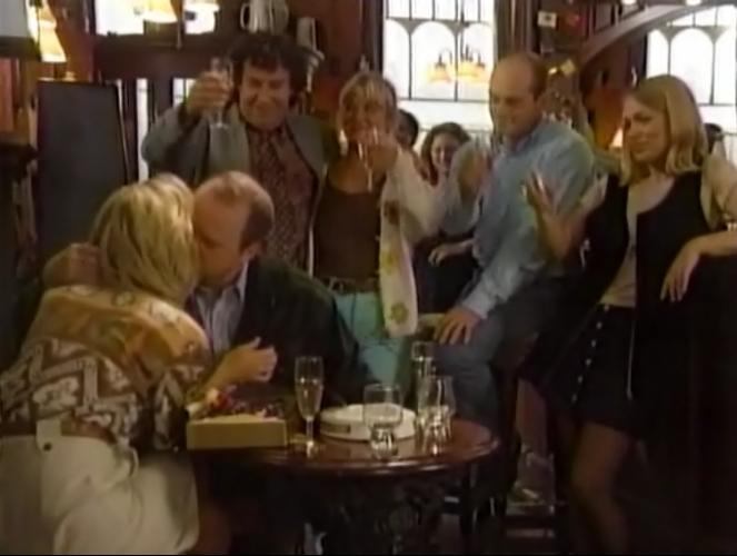 Episode 1022 (5 September 1994)