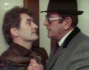 Frank Butcher confronts Matthew Taylor - Episode 544 (24 April 1990)