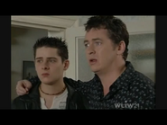Spencer Moon Alfie Moon (12th May 2003)