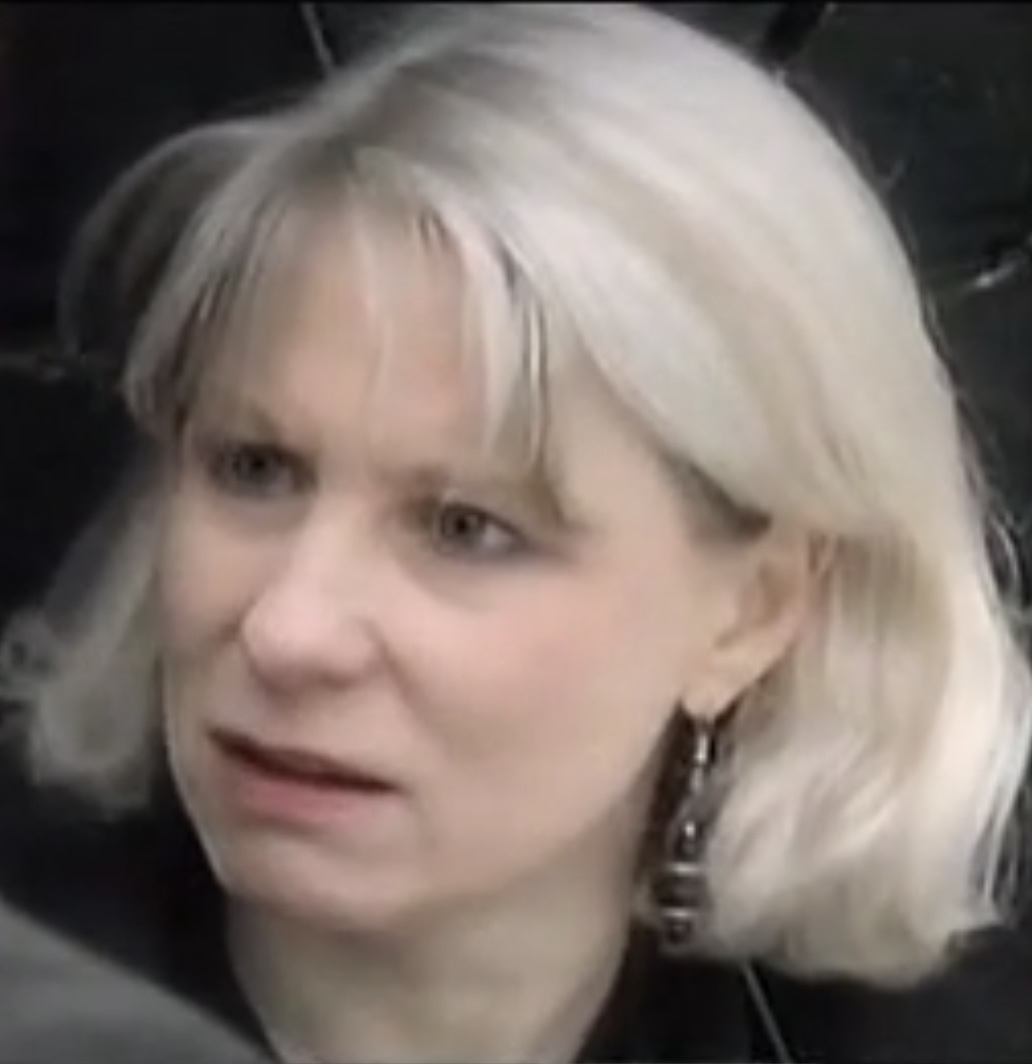 Elizabeth Willmott-Brown