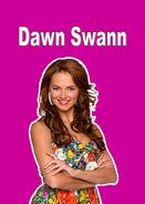 70. Dawn Swann