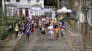 Walford Half Marathon 2 (4 April 2016)