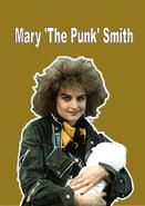 88. Mary 'The Punk' Smith