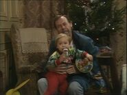 Arthur Fowler and Martin Fowler (25 December 1986 - Part 2)