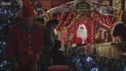 Santa's Grotto (2015)