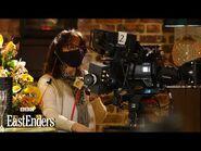 How Is EastEnders Filmed In 2021? - Behind The Scenes - EastEnders
