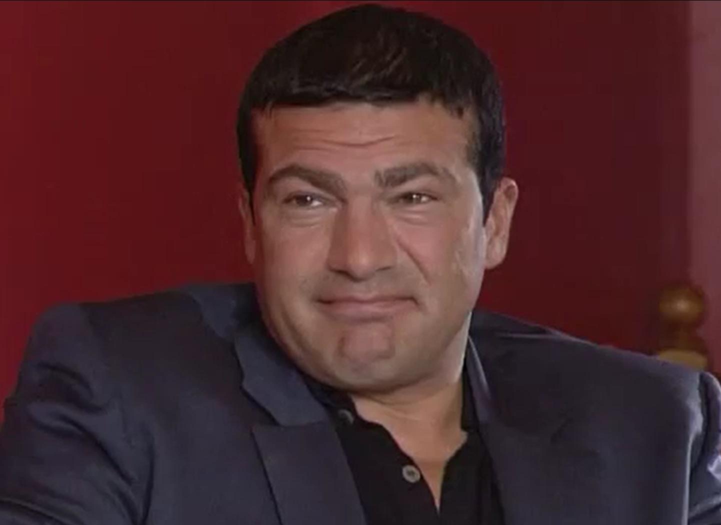 Ahmet (2008)