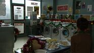 Last day of the Launderette (24 December 2016)