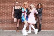 Spice Girls (2019)