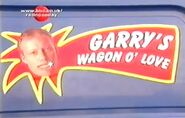 Garry's Wagon O' Love EastEnders Comic Relief Special (14 March 2003)